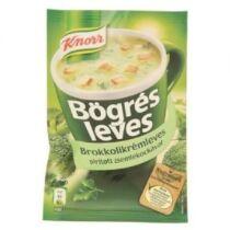 Knorr Instant Brokkolikrémleves 16 g