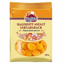 Kalifa Aszalt Sárgabarack 100 g