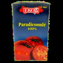 Eko Paradicsomlé 100% 1 l.
