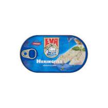 EVA Hering Növényi Olajban 170 g