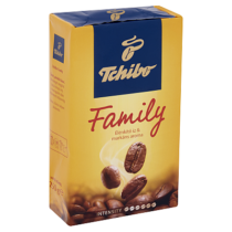 Tchibo Family Classic Őrölt Kávé 250 g.