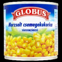 Globus Csemege Kukorica 340/285 g