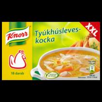 Knorr Tyúkhúsleves Kocka 180 g