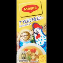 Maggi Tyúkhúsleves Kocka 110 g.