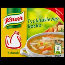 Knorr Tyúkhúsleves Kocka 60 g