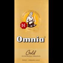 Omnia Gold Kávé Őrölt 250 g