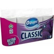 Ooops! Toalett Papír Levendula 3R 8 tek