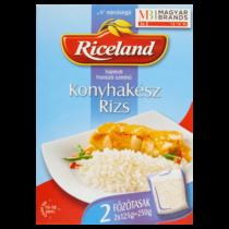 Riceland Konyhakész Rizs 2x125 g