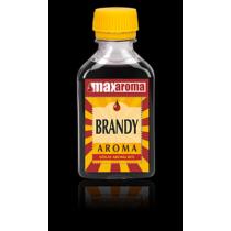 Szilas Aroma Konyak/ Brandy 30 ml
