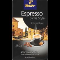 Tchibo Espresso Szicilia Style Őrölt Kávé 250 g