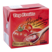 Top Fruit Sűrített Paradicsom 500 g