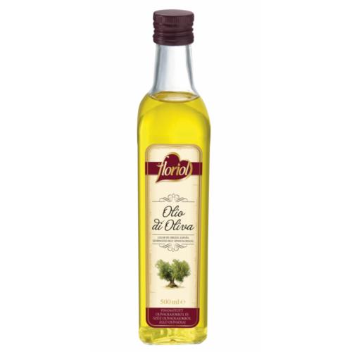 Floriol Olívaolaj Extra Szűz 500 ml