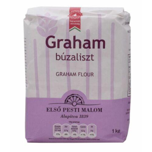 Graham Búzaliszt 1 kg