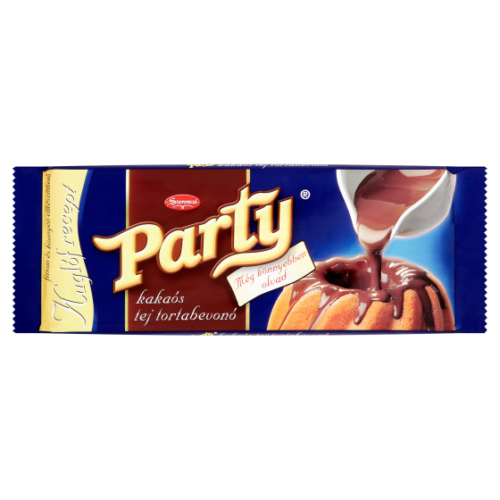 Party Tortabevonó Tej 90 g