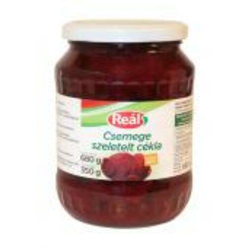 Reál Cékla Saláta 370 g.