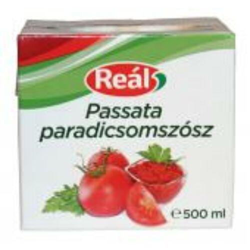 Reál Passata Paradicsom 500 g