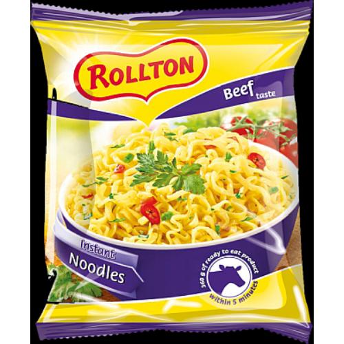Rollton Instant Leves Marhahús Ízű 60 g