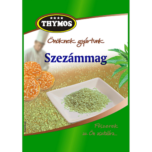 Thymos Szezámmag 40 g