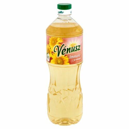 Vénusz Étolaj D-vitaminos 1 l