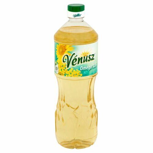 Vénusz Étolaj Omega 3&6 ,  1 l